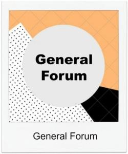 General Forum