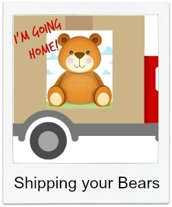 How to ship your bears