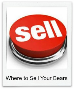 An Overview of Where to Sell Your Bears