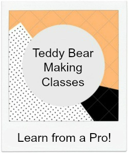 Teddy Bear Making Classes