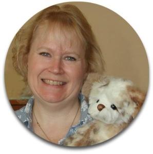 Laura Lynn your bear making instructor